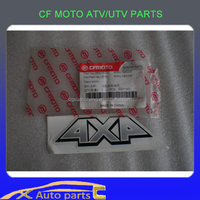atv accessory,for cf moto decal stickers,stickers for cf moto atv X5(cf500-5/5A/5B/5C) part NO.:9050-190006
