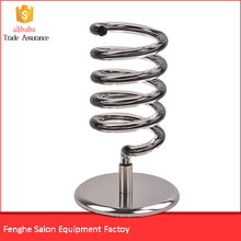 2017 New design Standing on the floor or desk Hair dryer holder with marble base