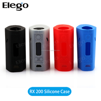 Wismec RX200W Silicone Cover, Silicone Case for Wismec Reuleaux RX200W