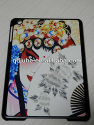 Blank sublimation phone case for ipad mini