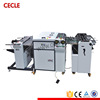 china professional paper uv coating machine price