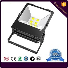 Energy saving out door use COB 70w led flood light