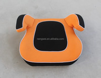 Cartoon baby car seat booster with competitive price