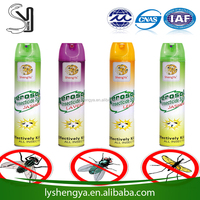 security spray mosquito insecticide