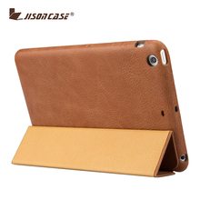 Jisoncase Leather Case for iPad Mini 123 Skin Cover For iPad Mini Case For iPad Mini Case Cover