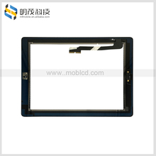 For ipad mini 3 Replacement Touch Screen Digitizer +IC hone button Touch for ipad mini 3