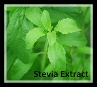 Natural Sweeter High Purity RA98% Stevia Slim Stevia Sweetener