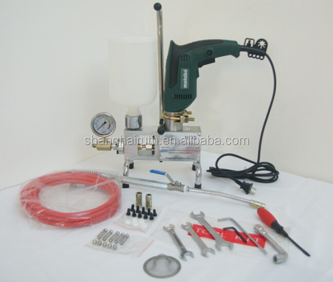 Best Selling IE-03 High Pressure Portable Injection Machine