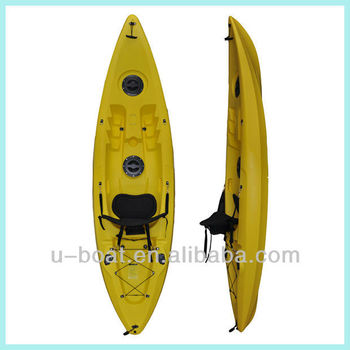 Small Single Fishing Kayak