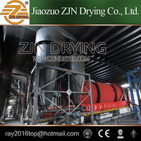 Drum dryer manufacturers for poultry manure processing