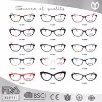 KL17151 Fashion Wholesale High quantity CP frame eyeglasses
