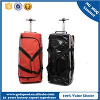 High Quality Wholesale Gym Eco-friendly Travel Trolley Bag