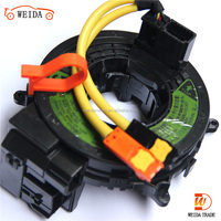 84306-60080 Airbag Spiral Cable Sub-Assy Clock Spring for toyota Prado