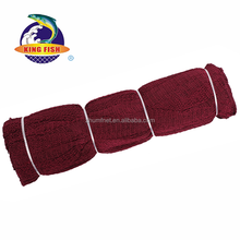 20 years factory 100% nylon large 100 meter fishing nets for sale