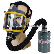 Full Face Gas Canister Respirator