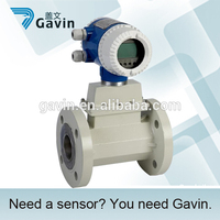 Natural gas and LPG Turbine Flow Meter