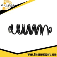 Dnaber High Performance Front Coil Spring OEM 4G0411105 for Audi A6
