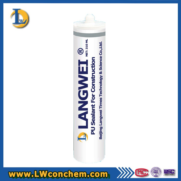 High Quality Polyurethane Sealant For Construction