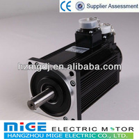 1500W 110mm servo motor for CNC