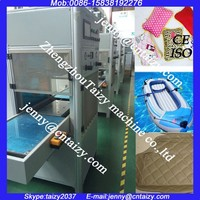 Consumer Electronics Products Pretective Cover Machine