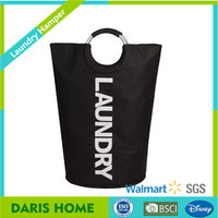 Travel Laundry Bag Disposable, Canvas Laundry Bag With Handles