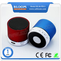 High quality jazz music wireless speakers bluetooth 2015