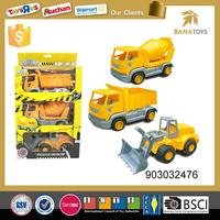 Cheap toys plastic lorry car for kids