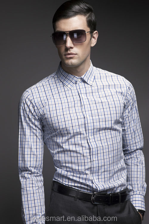 tailor made men shirt