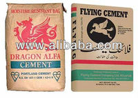 Ordinary portand cement