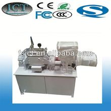 high quality and multi functional kneader making machine used for natural latex rubber NHZ-500L