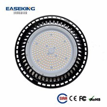 5years warranty ip66 led focus ufo high bay 150w 170lm/w