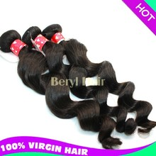 Homeage unprocessed raw 100% peruvian hair peruvian braiding hair