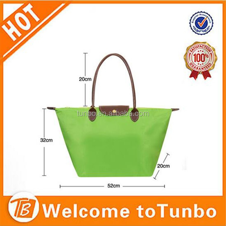 Fashion Design tote handbags ladies hand bag for wholesale