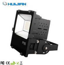 Zhongshan AC85-265V 150 watt led flood flood light 200w projecteur light led flood