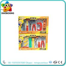Manufacturer design plastic carton tool set table