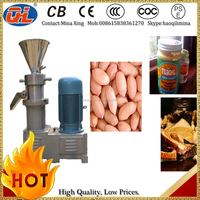 Almond Peanut Sesame butter making machine