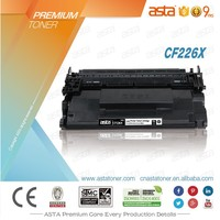 ASTA china imports CF226X 26X for hp LaserJet Pro M402 MFP M426 factory direct to sell