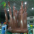 Commercial Huge Inflatable Forest Model , Giant Inflatable Tree Replica For Decorative