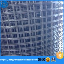 Factory Suply High Quality Stainless Steel Galvanized And Pvc Coated 2 1x1 Inch Welded Wire Mesh