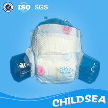 disposble high quality breathable pampering baby diaper