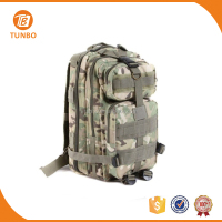 Mannufacturer China New Release Hidden Compartment Waterproof Backpack Military Bag