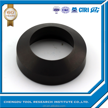 coated circle cutter inner burr for welded pipe