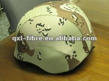 PE fiber for safety helmet