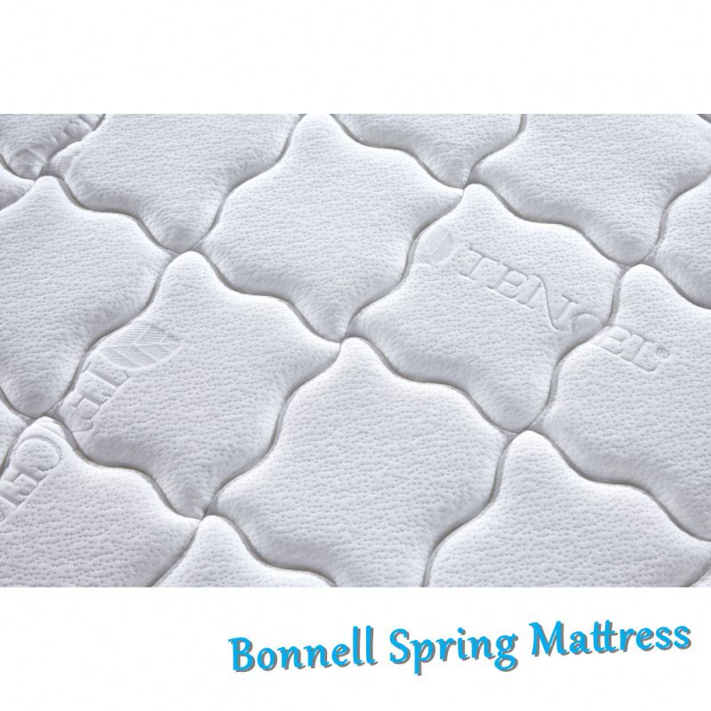 Bed Mattress Special California King Size Memory Foam Bonnel Spring Bed Mattress - Jozy Mattress | Jozy.net