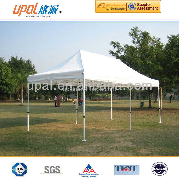 Newest 3x6m pop up folding gazebo tent