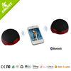 round ball wireless bluetooth speaker for mobile phone made in china