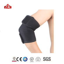 Professional Support Knee Elbow Protective Pads Neoprene Elbow Brace Protector Pads