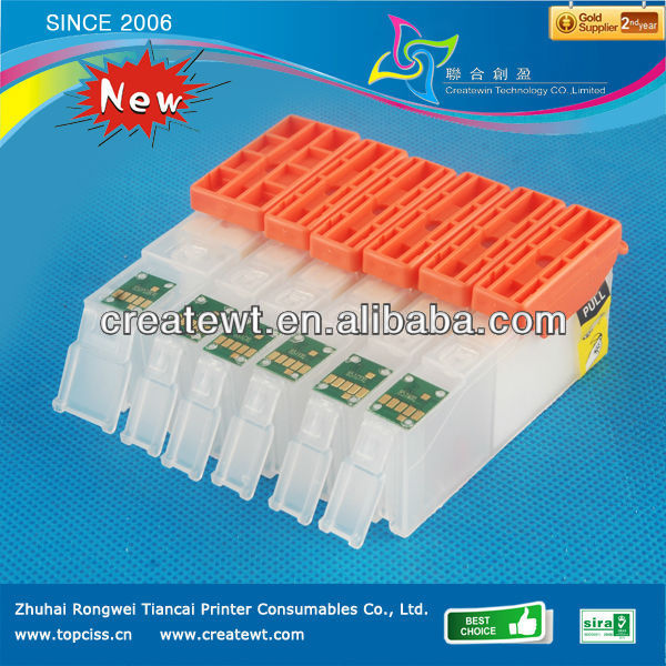 for canon ciss refill cartridge ipf750