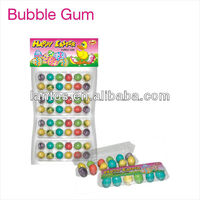 LARI BRAND 25g mini round bubble gum with lovely shape