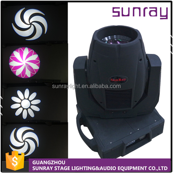 Multi Color Dj Party Stage Dmx512 Control 15R Sharpy Pro Light Hot Sales Sharpy 330W Beam Moving Head